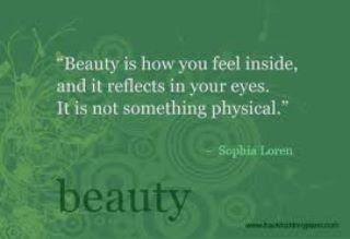 skønheds citater Glimtet i dit øje | Midt i a ræs skønheds citater