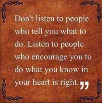 følg dit hjerte citater Tør du lytte til dit hjerte? | Midt i a ræs følg dit hjerte citater
